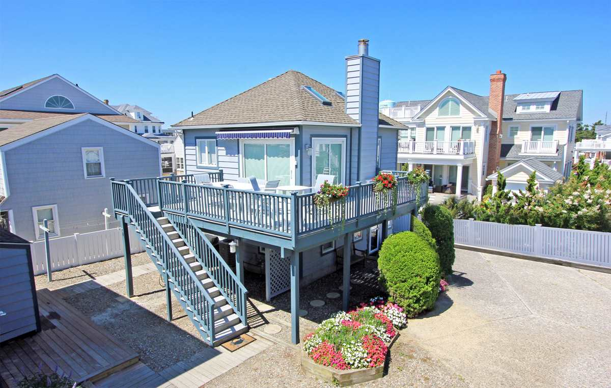 13, Unit 5 93rd, Stone Harbor