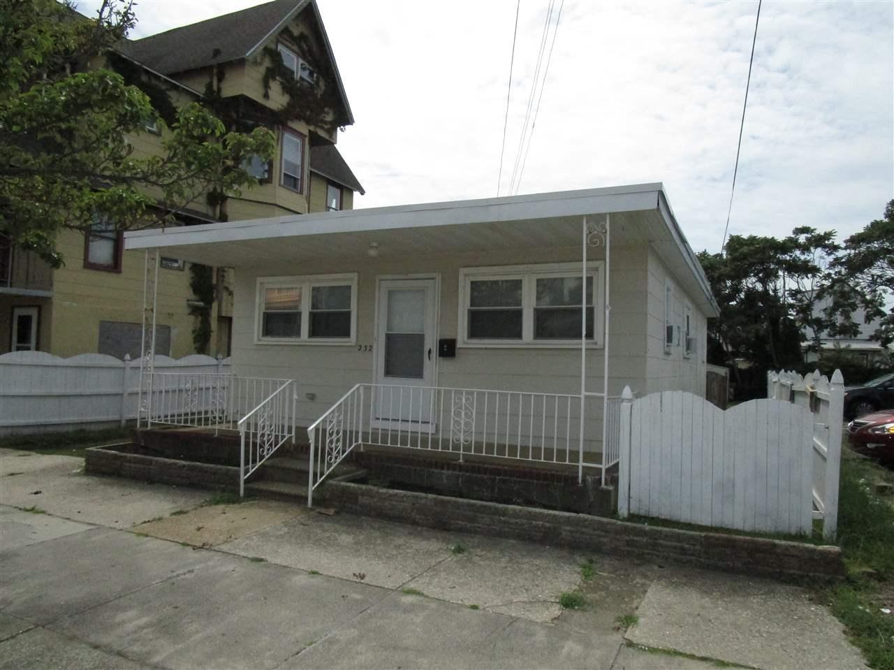 232 E Lincoln, Wildwood, NJ 08260