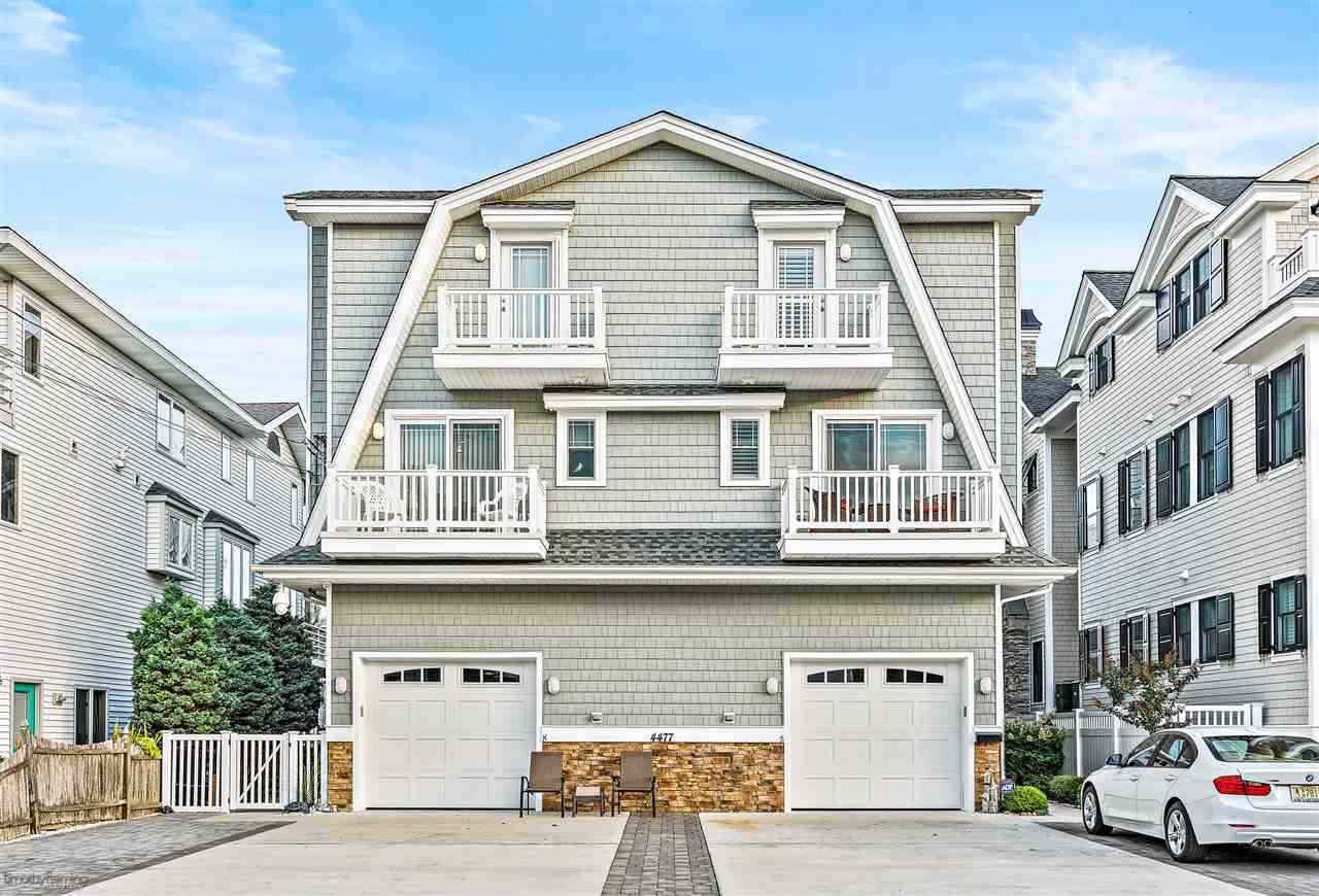 4477 Venicean, Sea Isle City