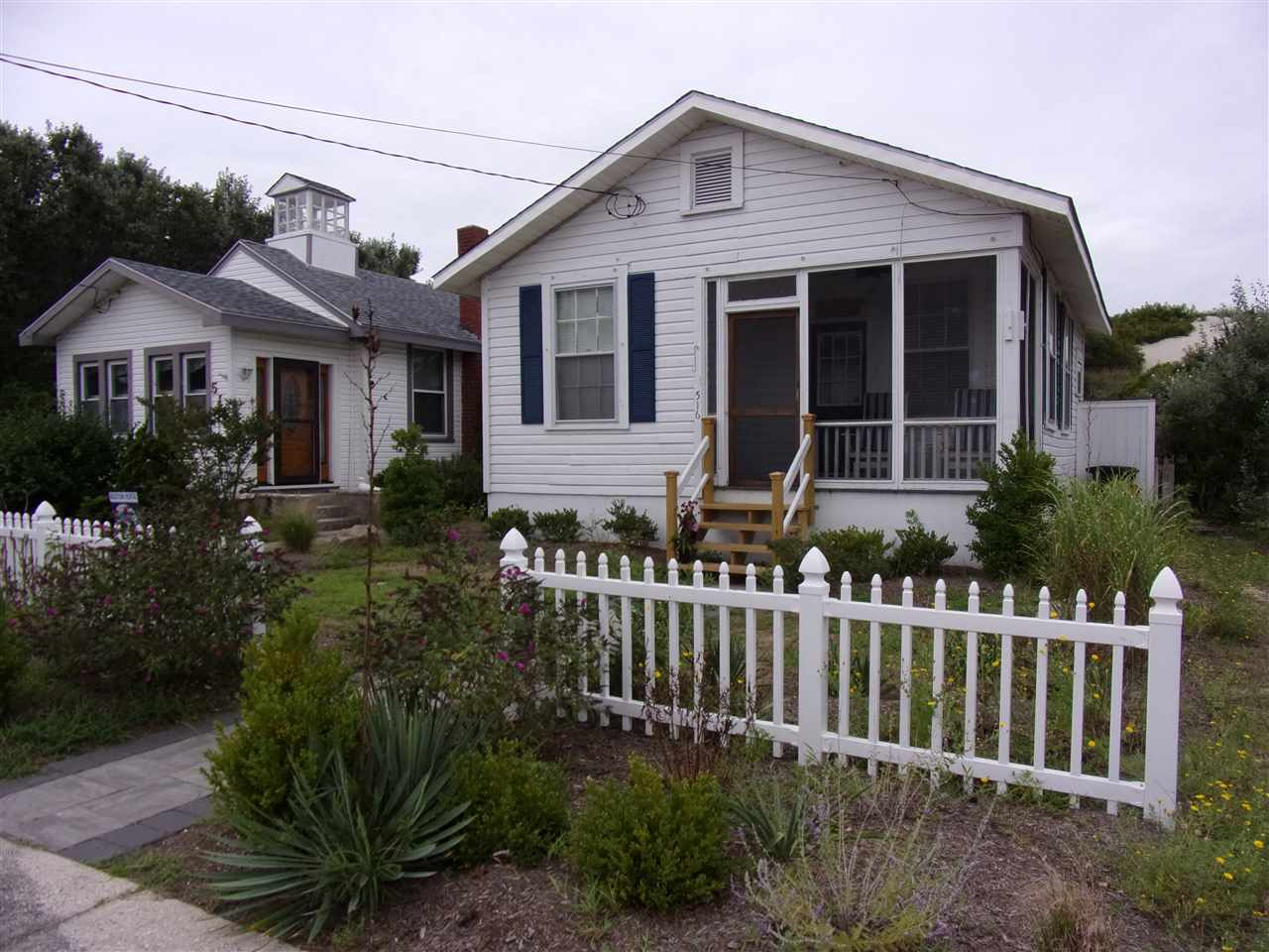 516 Pearl Ave, Cape May Point, NJ 08212