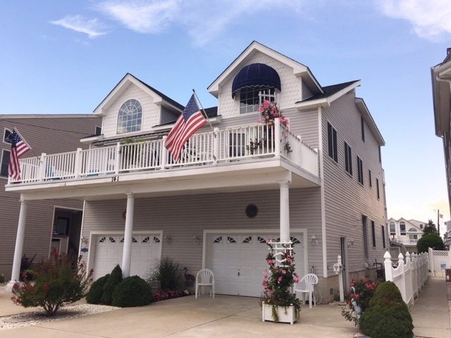 141 53rd, Sea Isle City