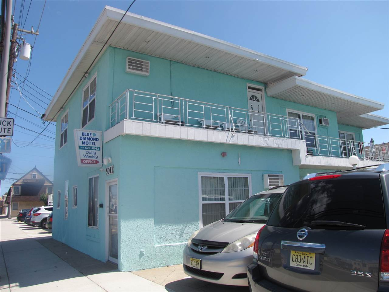 5009 New Jersey Avenue, Wildwood