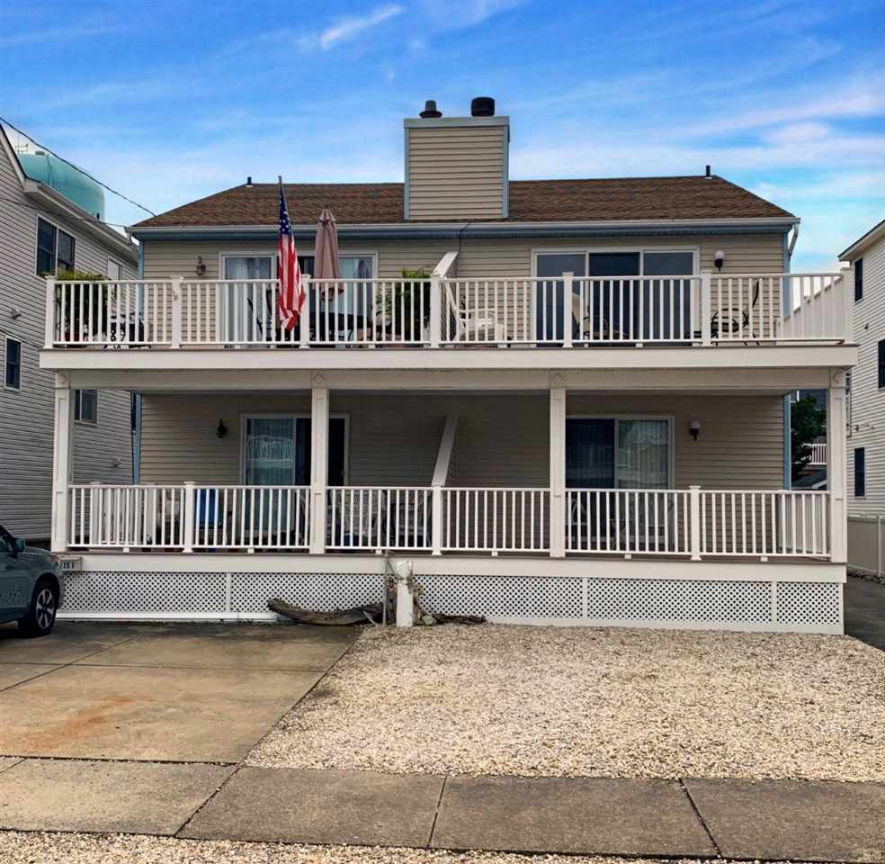 226 79th, Sea Isle City