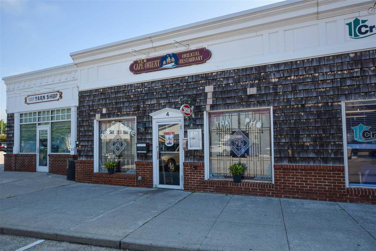 315 Ocean Street, Cape May, NJ 08204