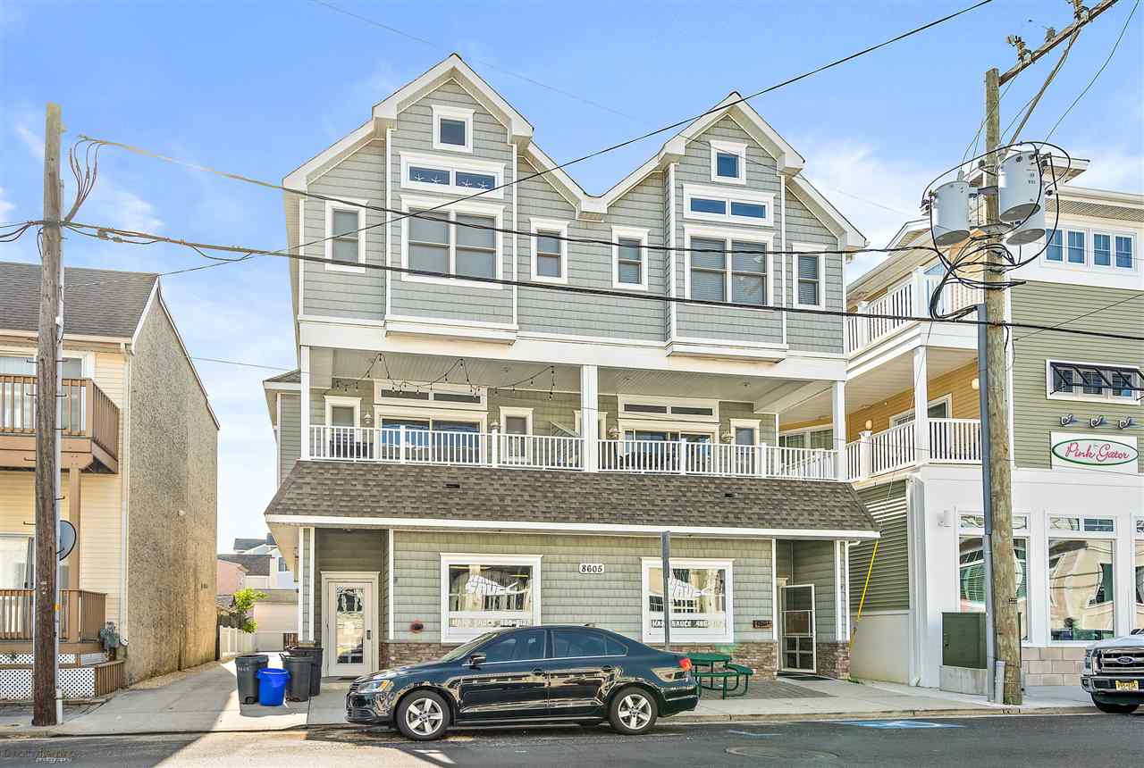 8605 Landis, Sea Isle City
