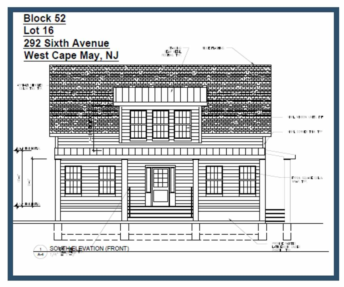 West Cape May Real Estate | Homestead Real Estate