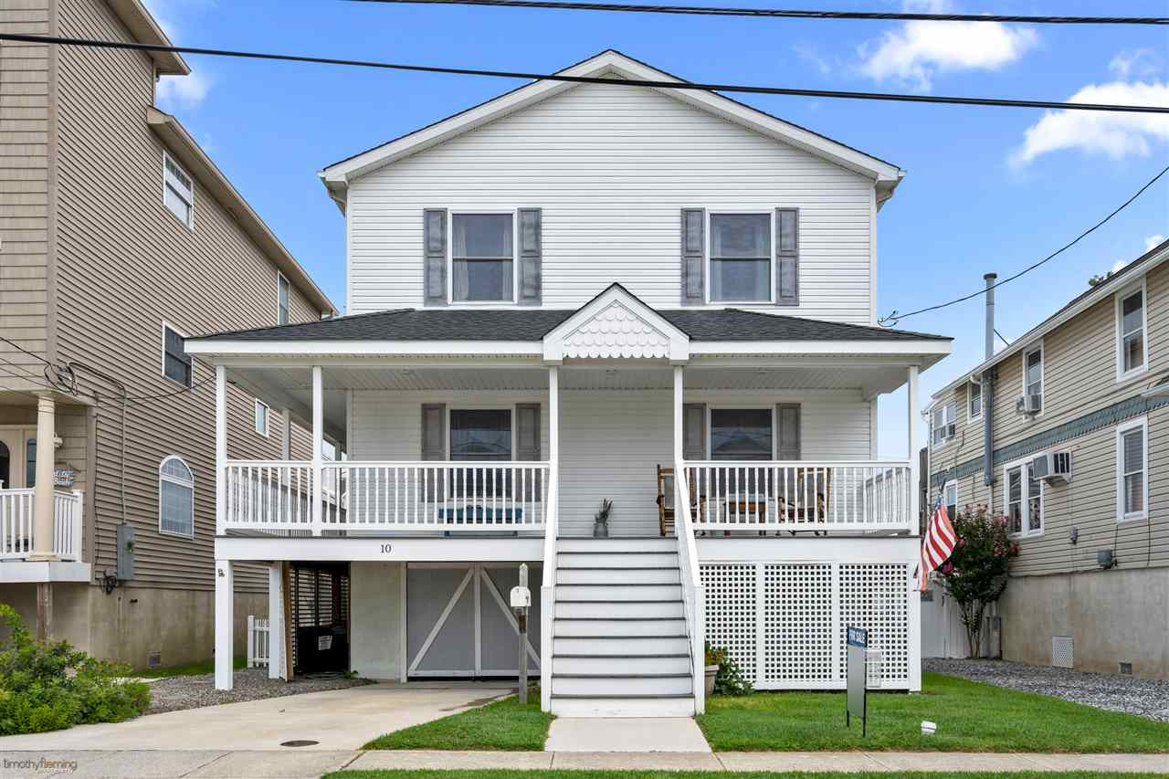 10 A, West Wildwood