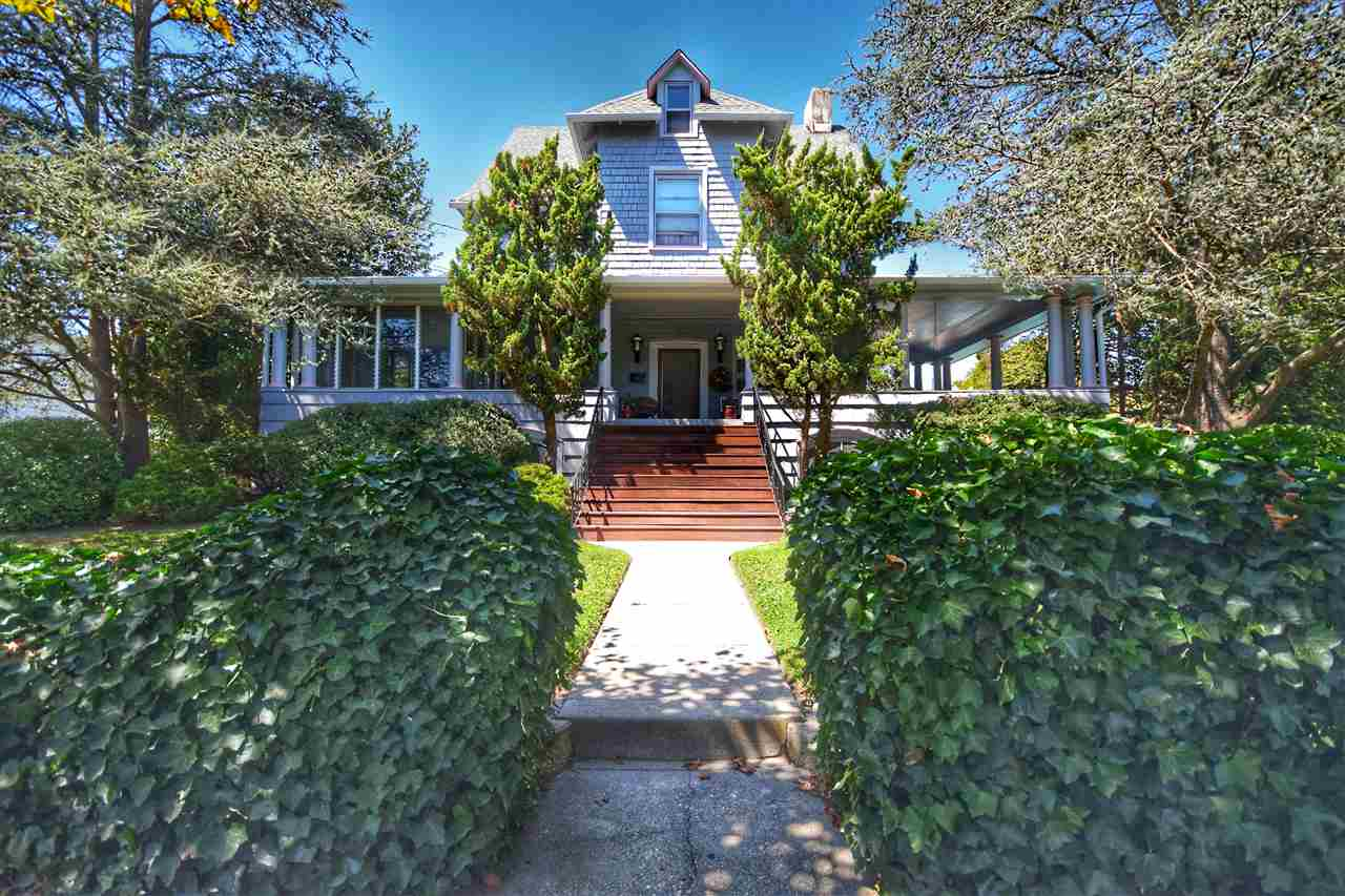 1245 Washington Street - Cape May