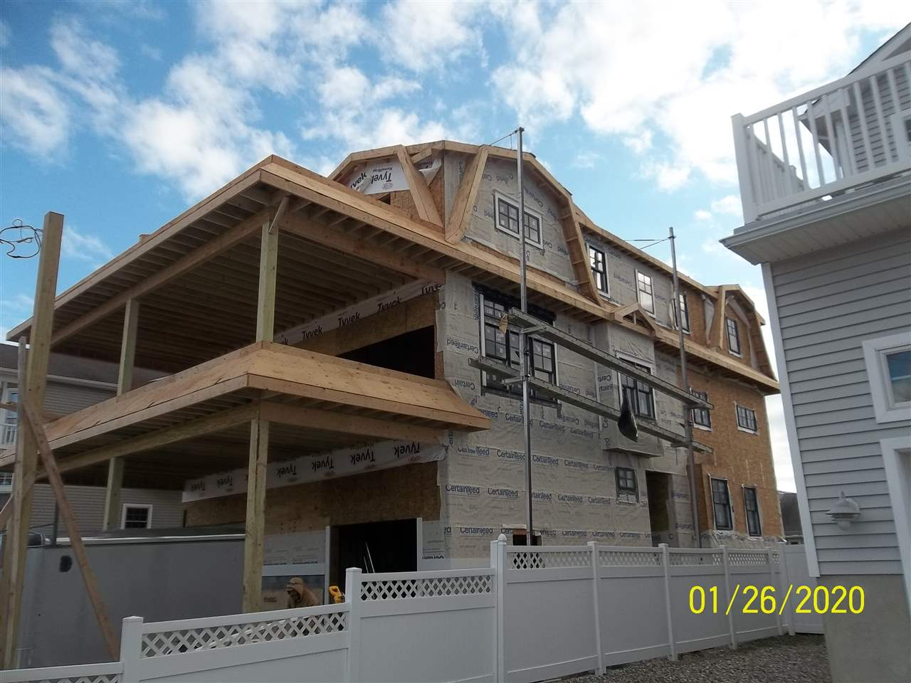 24 W 64th Street - Sea Isle City