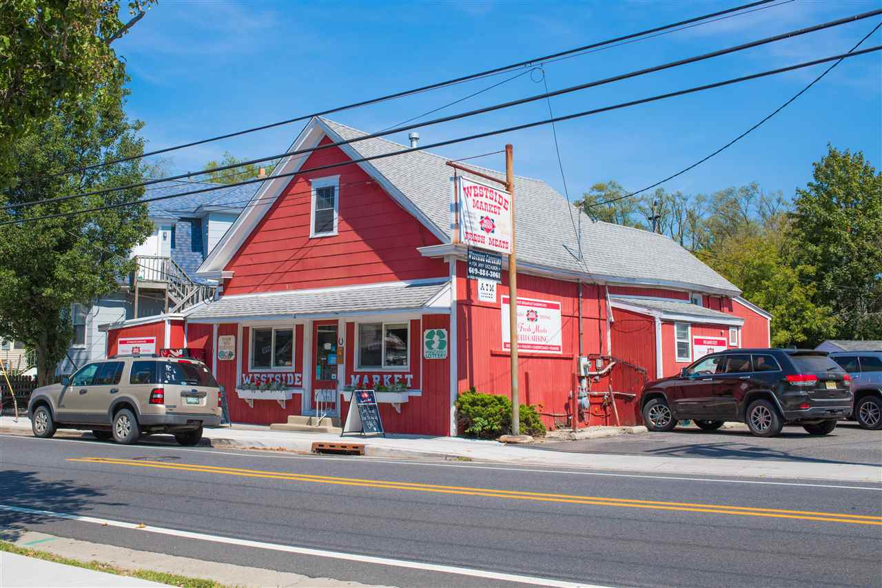 517 Broadway, West Cape May