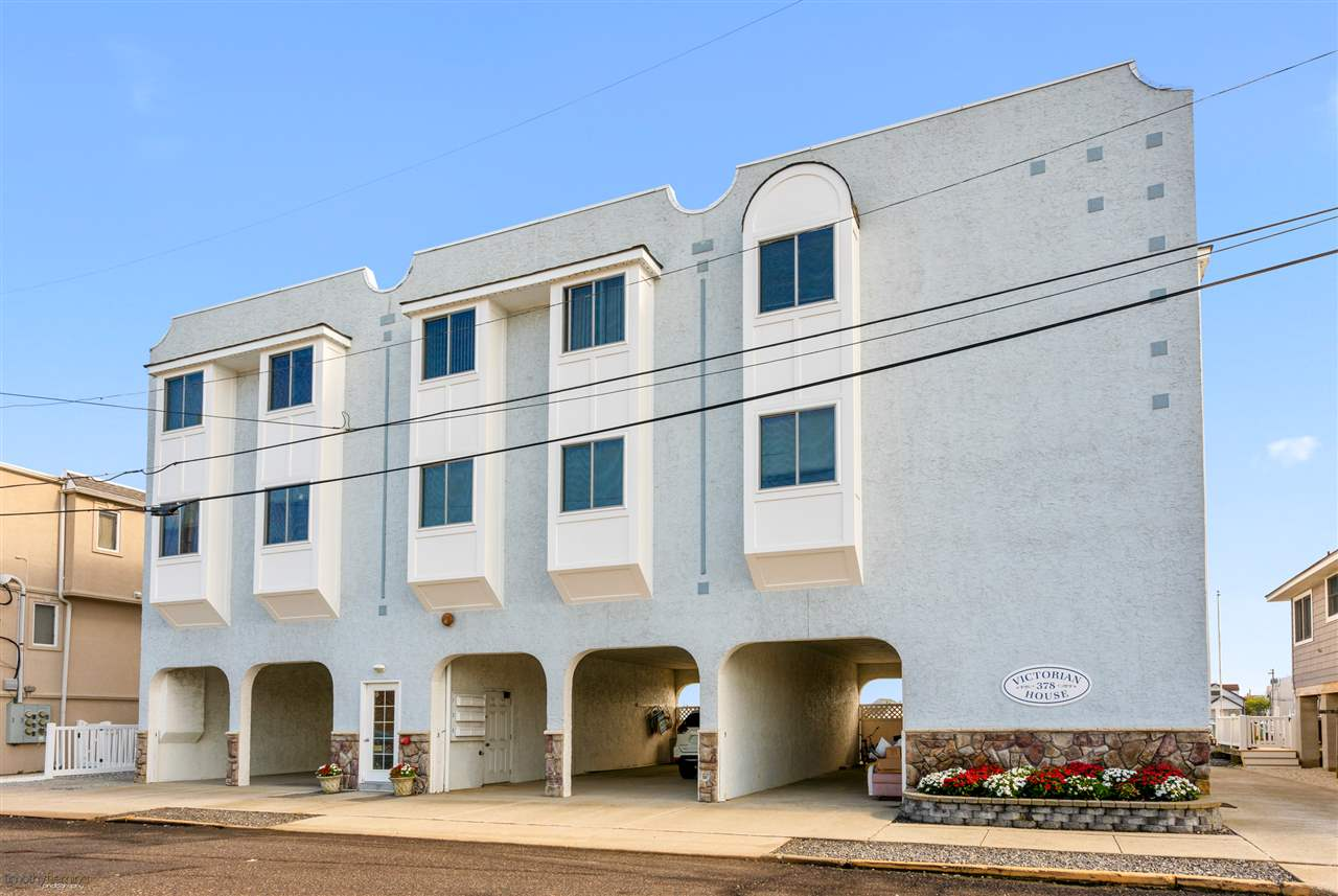 378, Unit 6 83rd, Stone Harbor