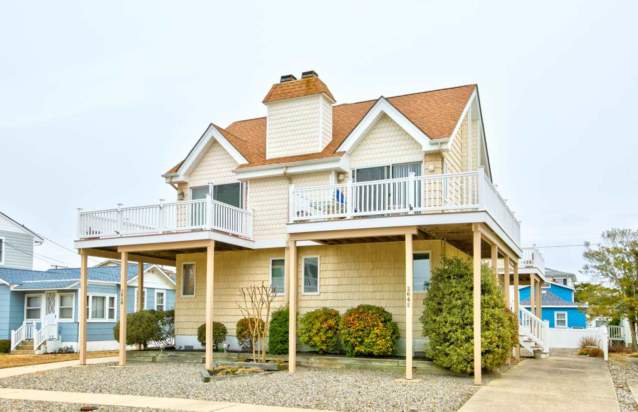 264, East Side 85th, Stone Harbor