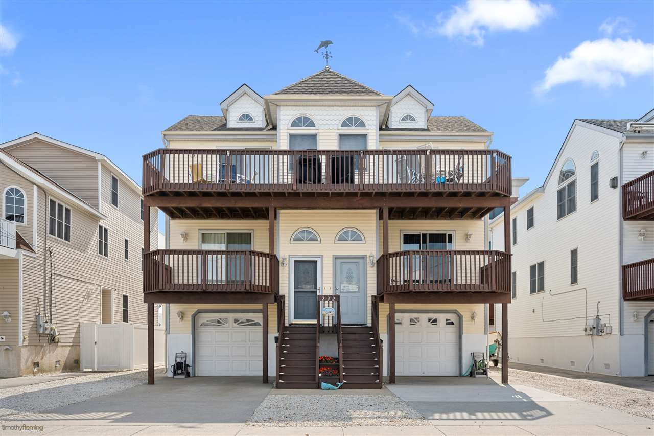 222 40th Street - Sea Isle City
