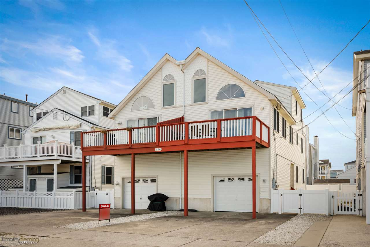 126 86th, Sea Isle City