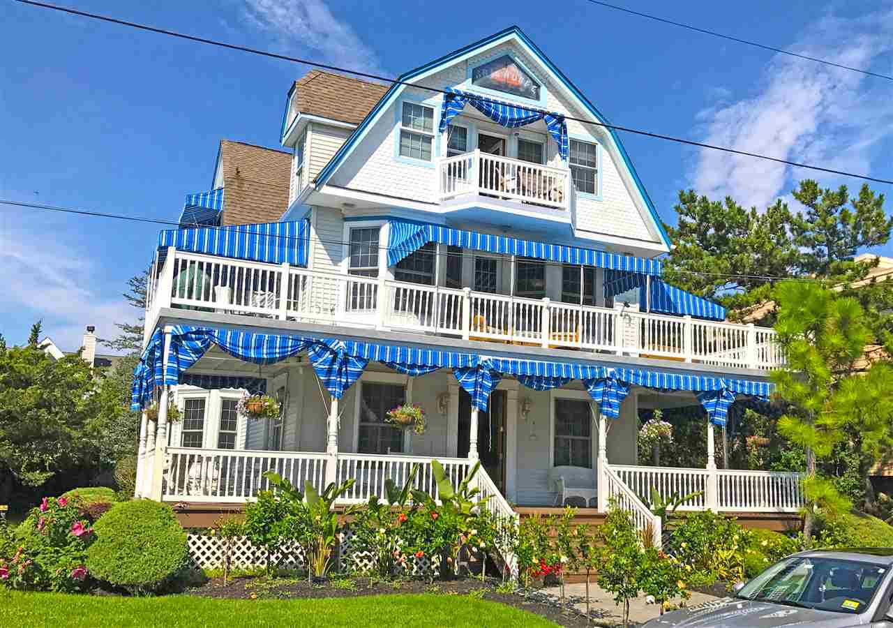 107 Harvard, Cape May Point, NJ 08212