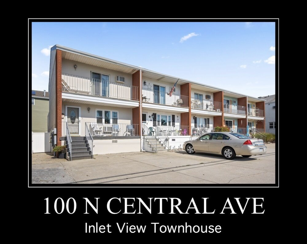 100 N Central Avenue- North Wildwood