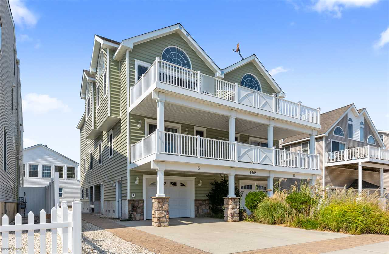 7608 Landis Avenue - Sea Isle City