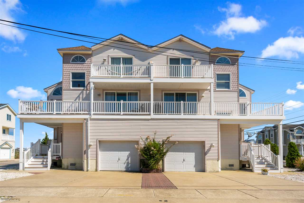 201 52nd Street West Unit - Sea Isle City