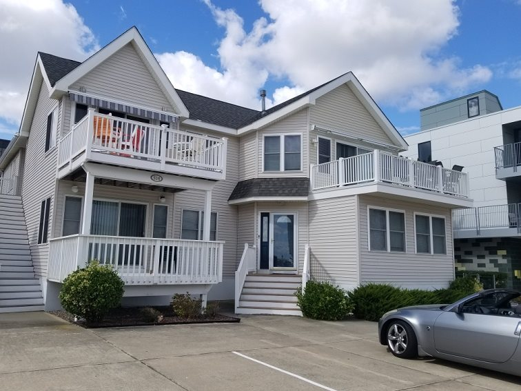 514 E 4th Avenue  - North Wildwood