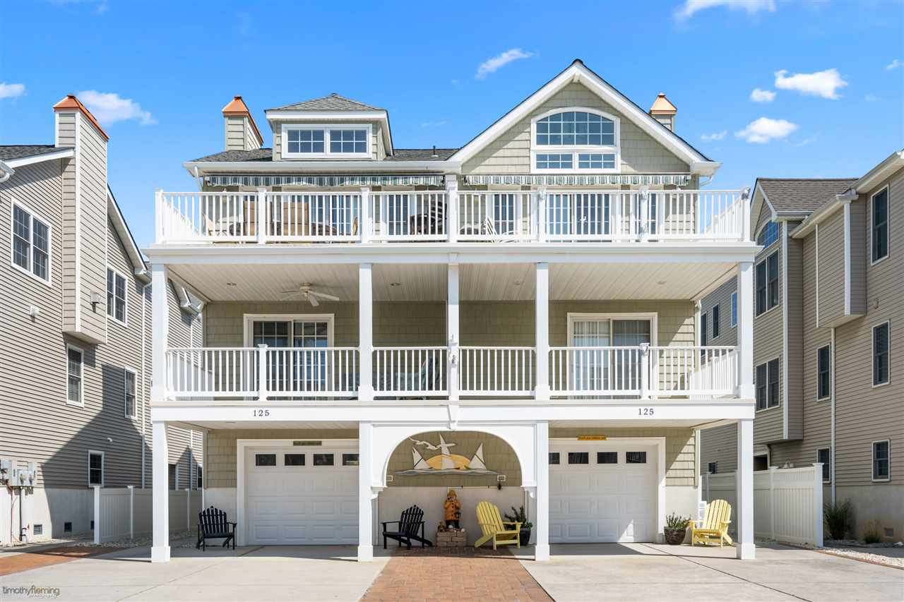 125 56th Street - Sea Isle City