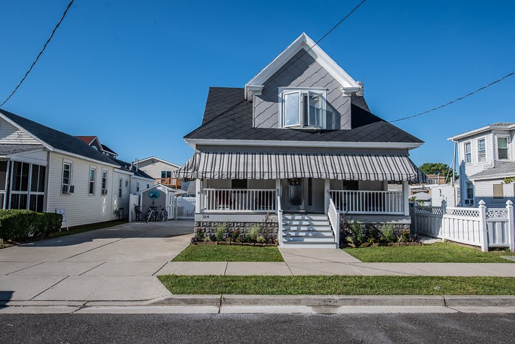 314 E 2nd Avenue - North Wildwood