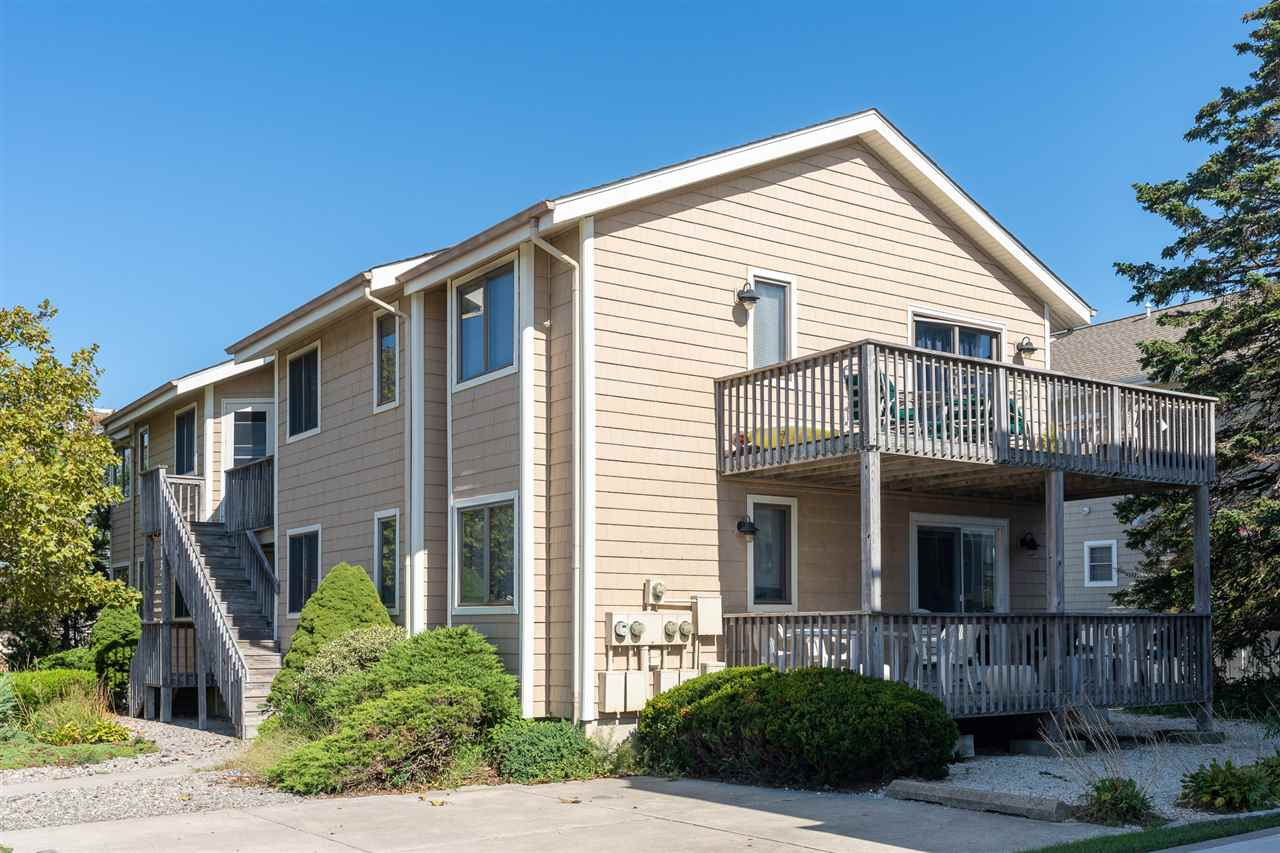 173 33rd Street, Unit Numbers #3, Avalon,NJ - Picture 2