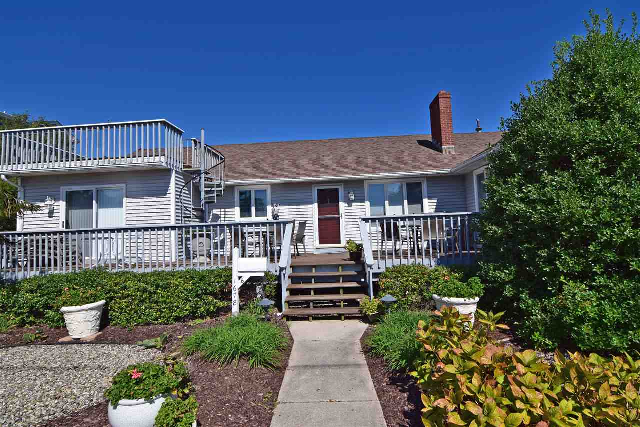 1678 First Avenue, Unit Numbers B, Avalon NJ - Picture 2