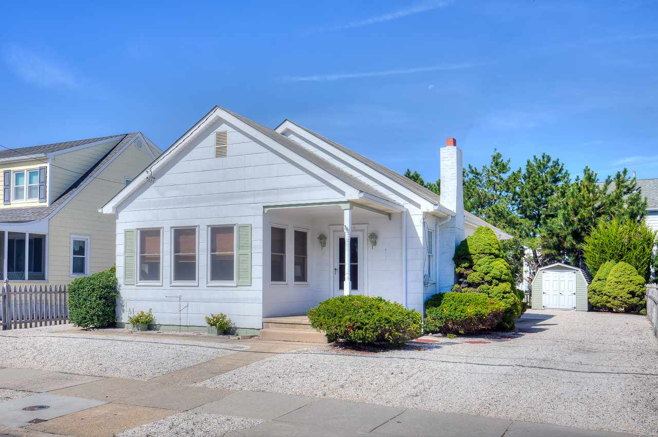 10707 Second Avenue - Stone Harbor