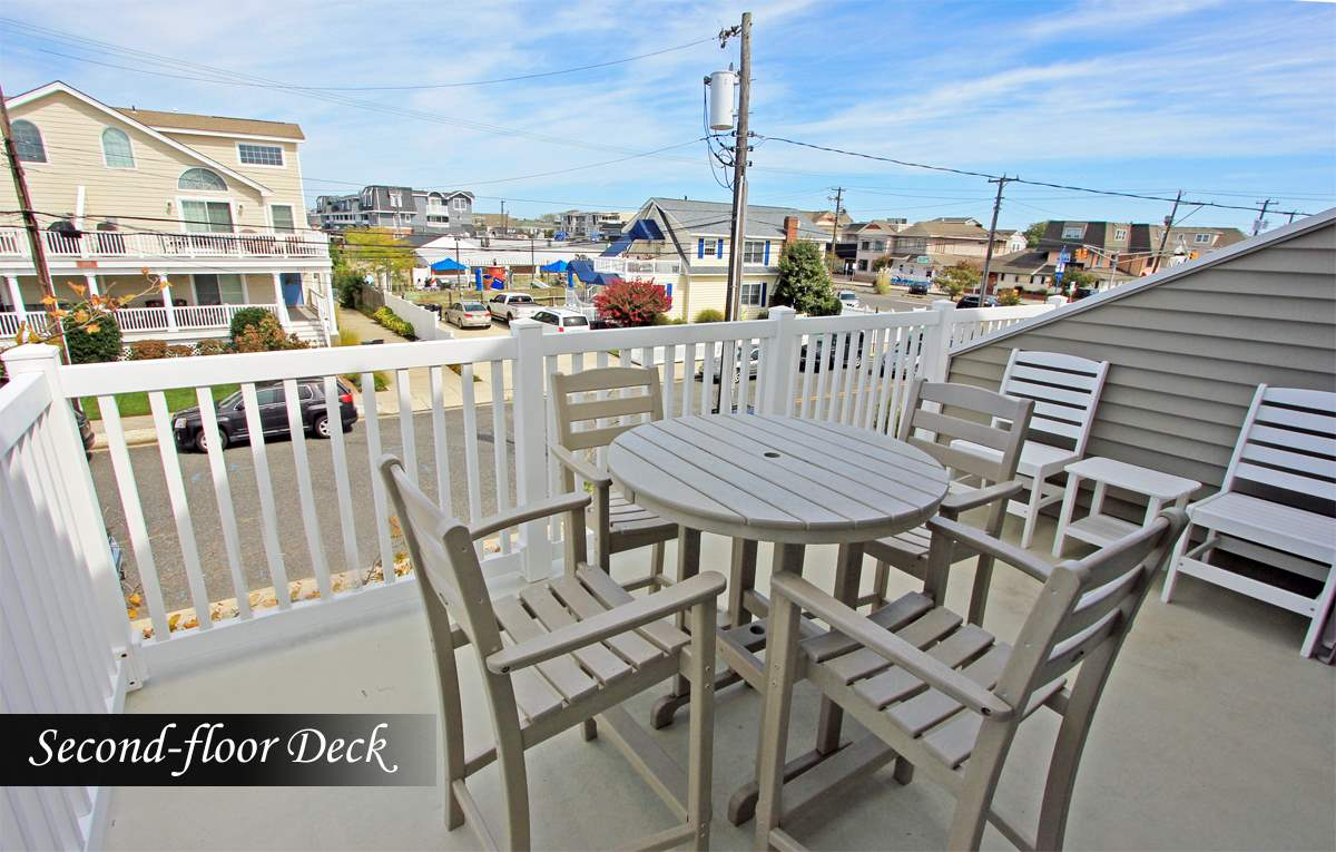 214 25th Street, Avalon NJ - Picture 3