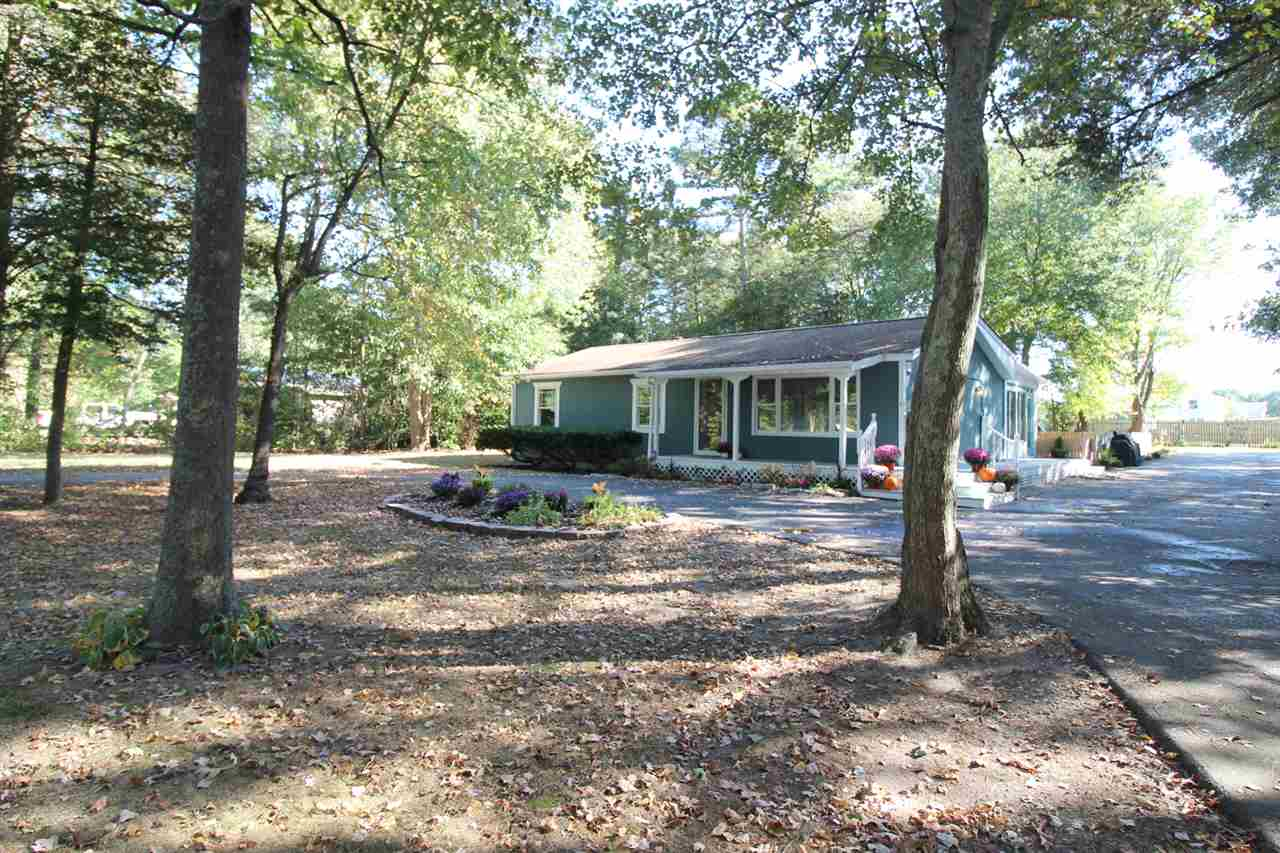 17 Dennis Creek Drive - Cape May Court House