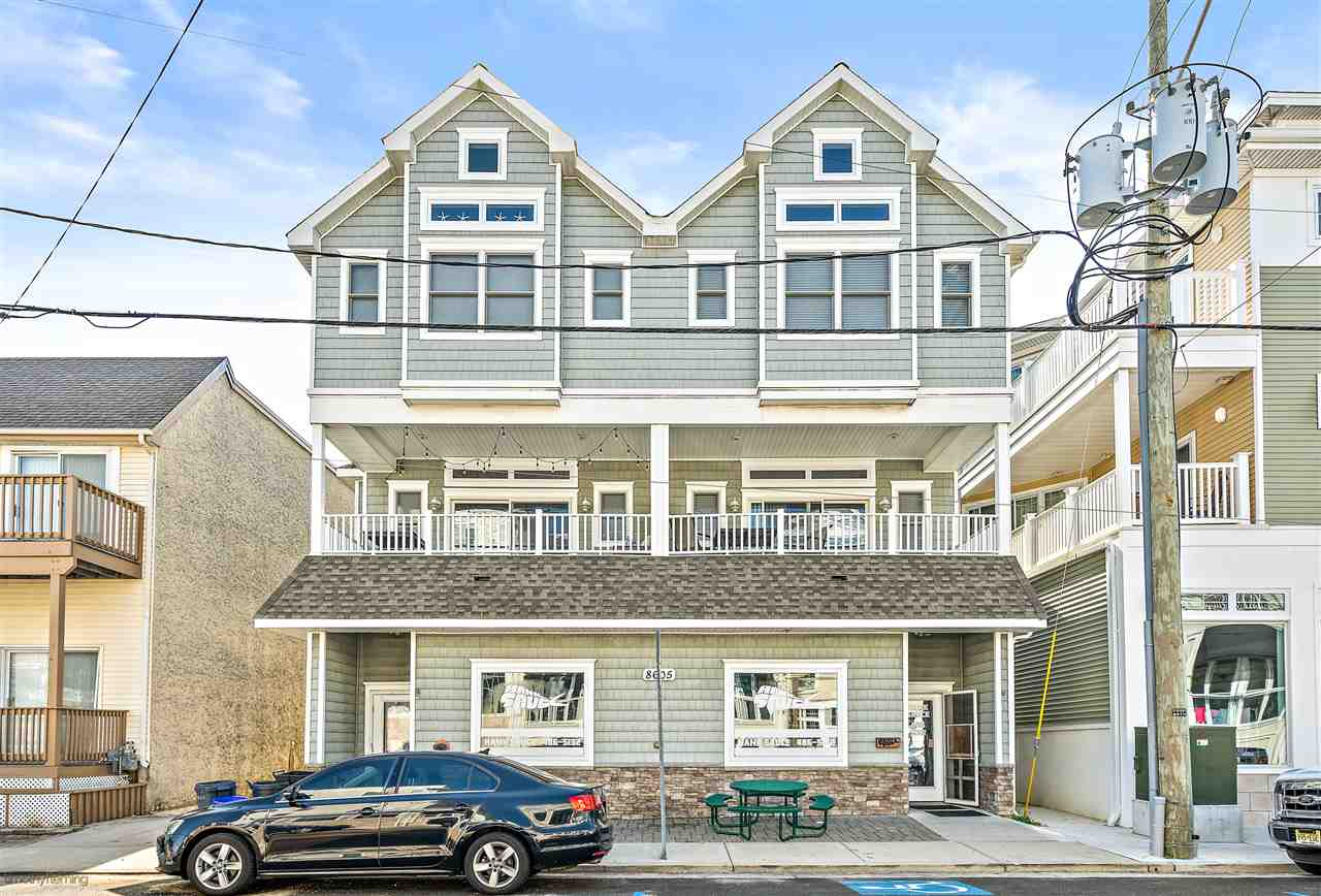 8605 Landis Ave, Sea Isle City