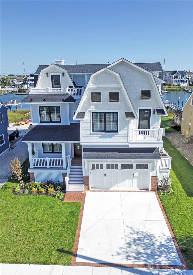 4385 Fourth Avenue - Avalon, NJ