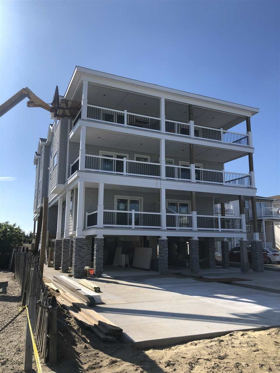 7205 Pleasure Avenue - Sea Isle City