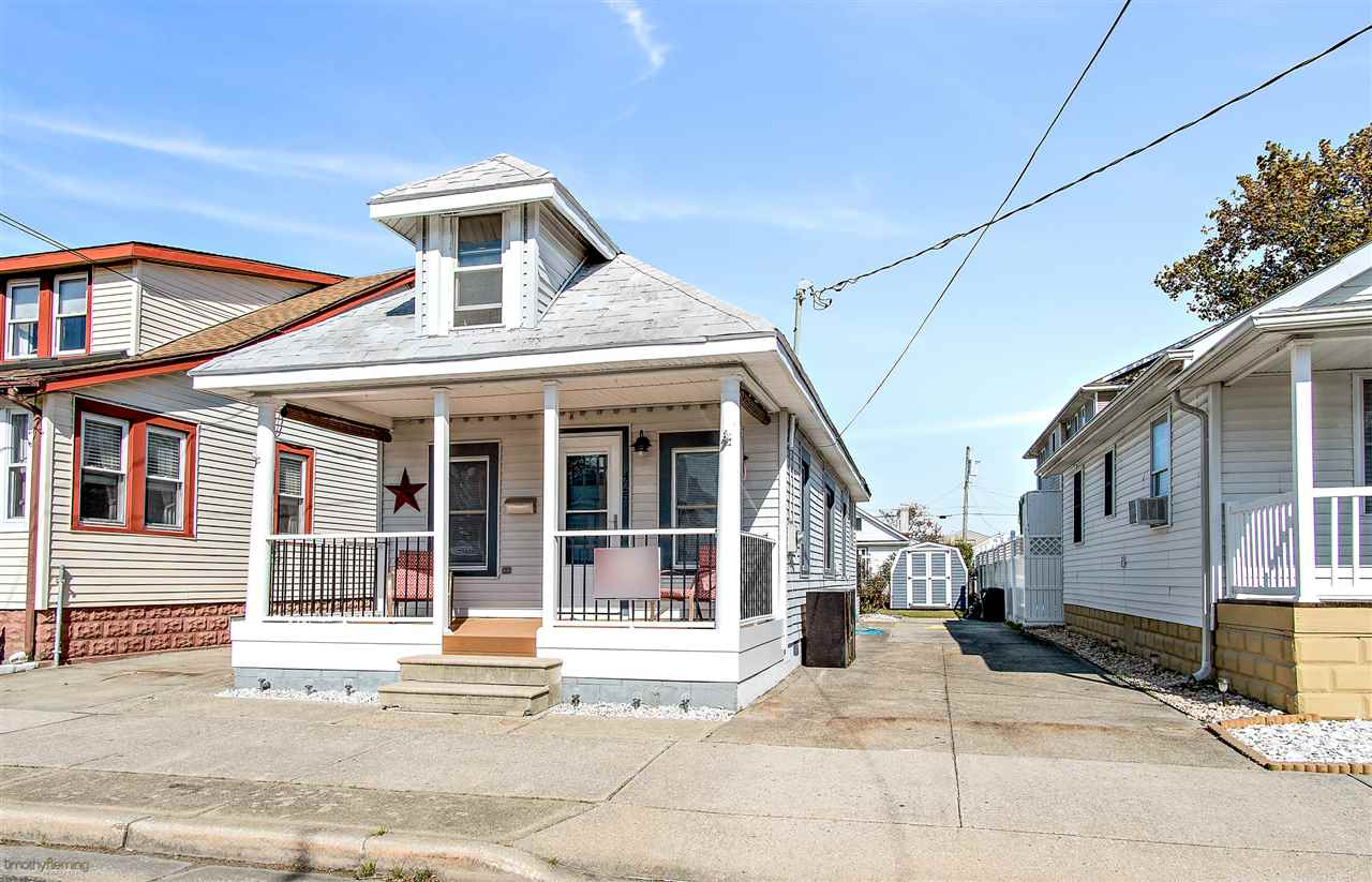 425 W Glenwood Avenue - Wildwood
