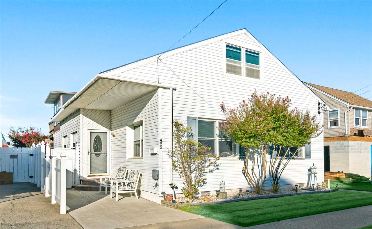 425 W Pine Avenue - North Wildwood