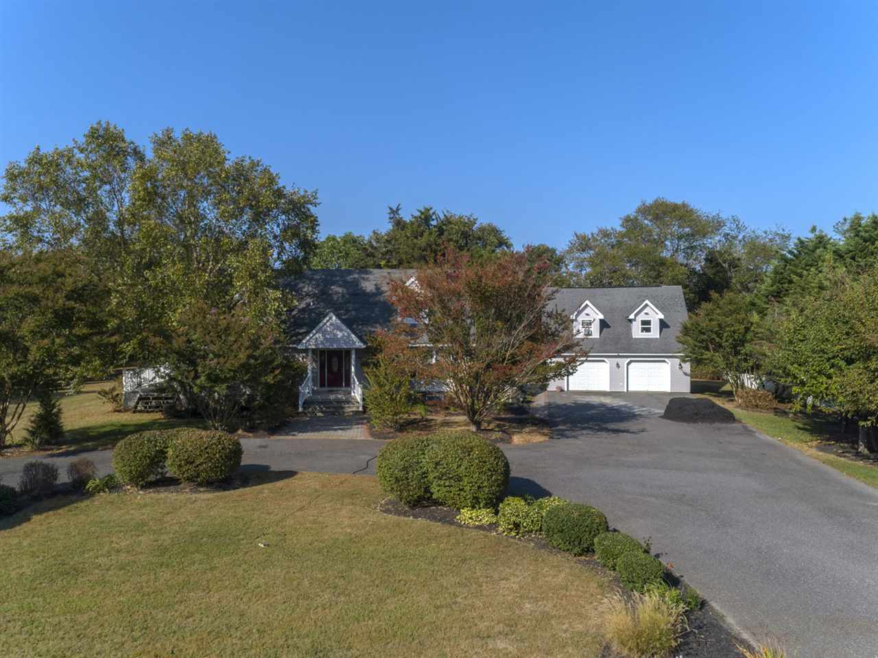 6 Bay Acres Drive - Cape May Court House