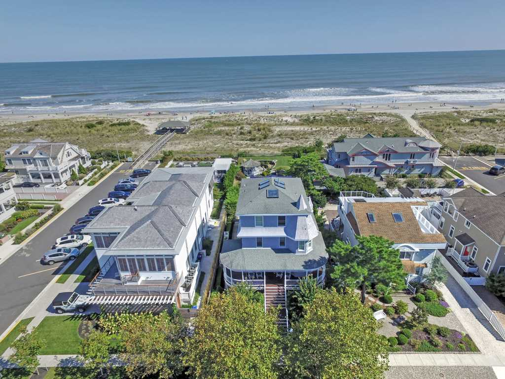 8808 First, Stone Harbor