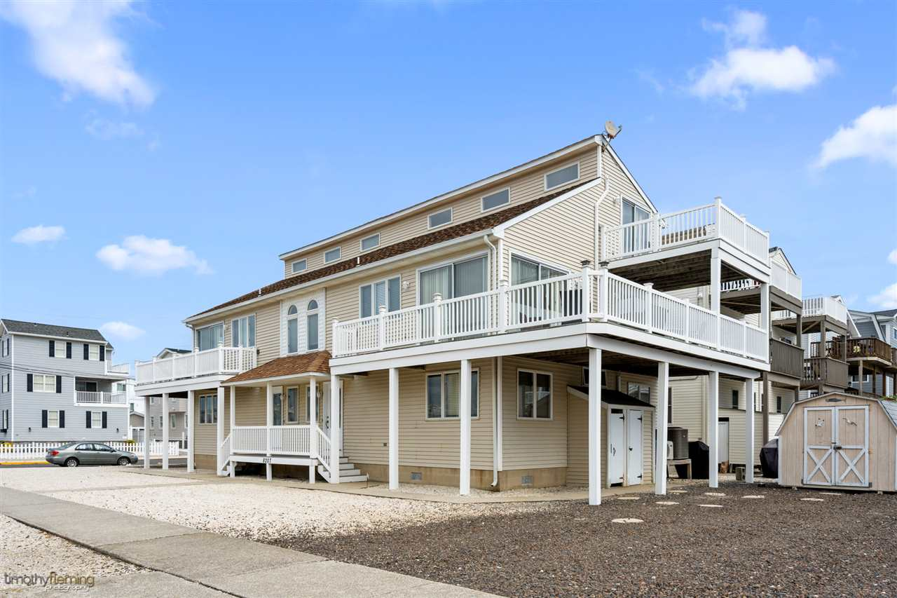 8207, South Unit Pleasure, Sea Isle City