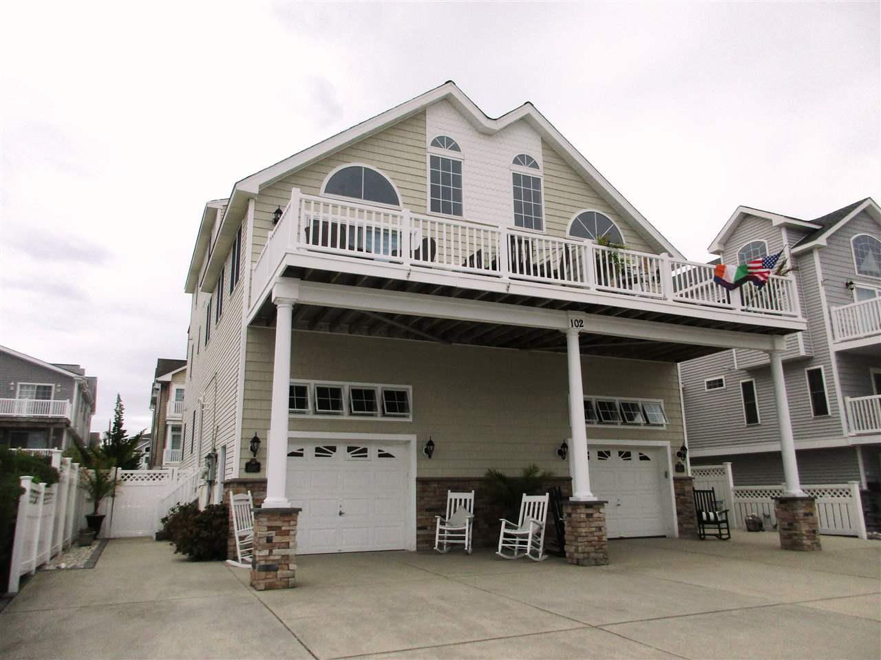 102, East Unit 60th Street, Sea Isle City