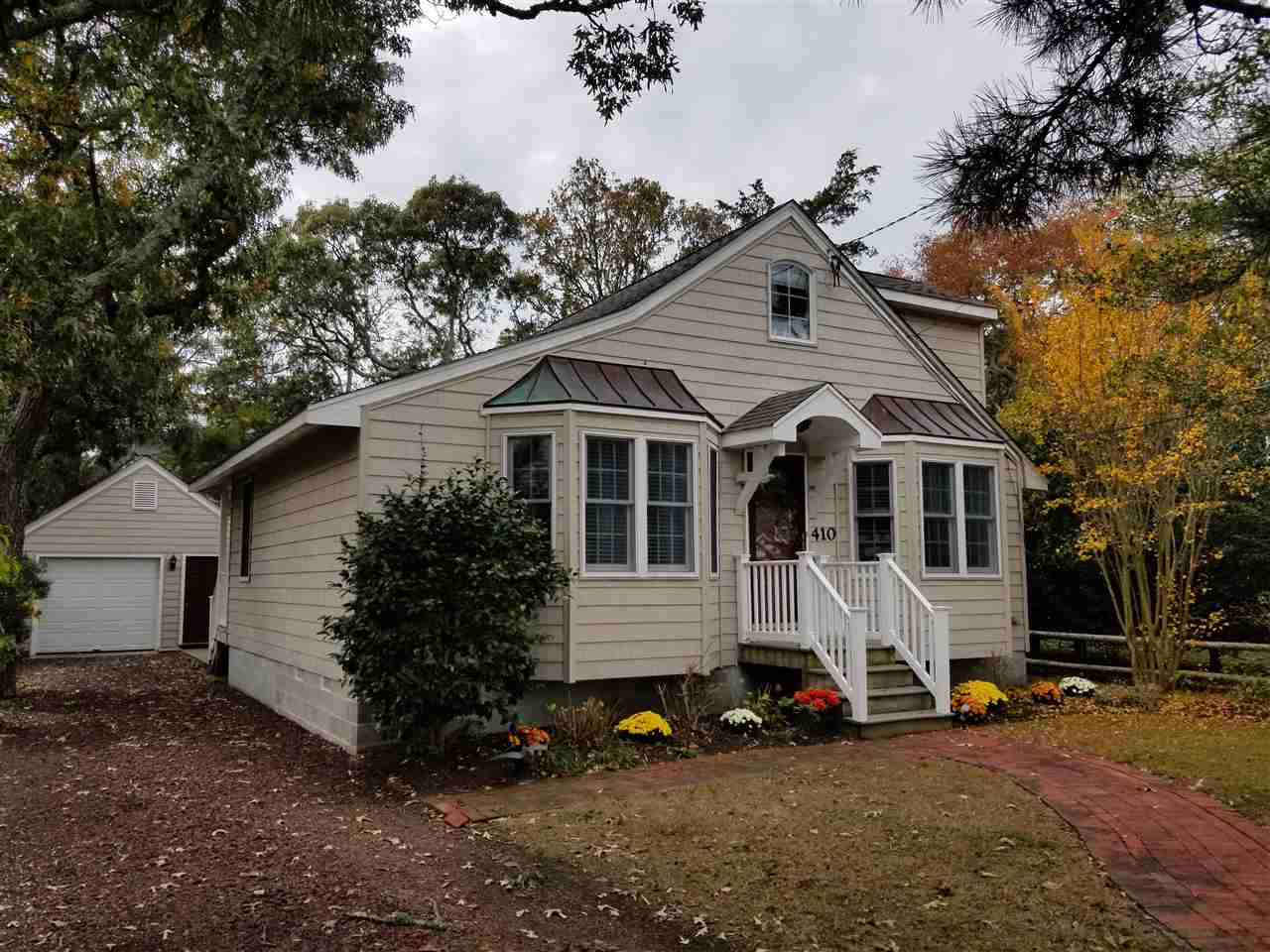 410 Oxford, Cape May Point, NJ 08212