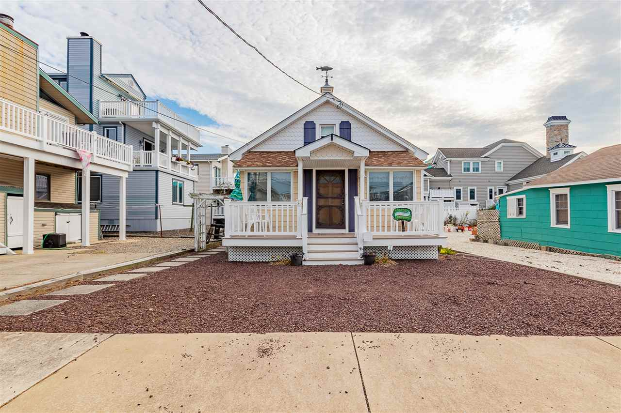 210 93rd, Sea Isle City
