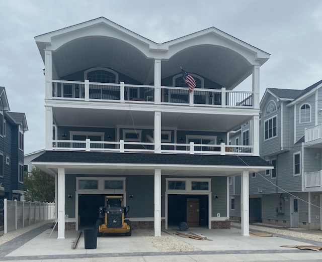 11, West Unit 73rd Street, Sea Isle City