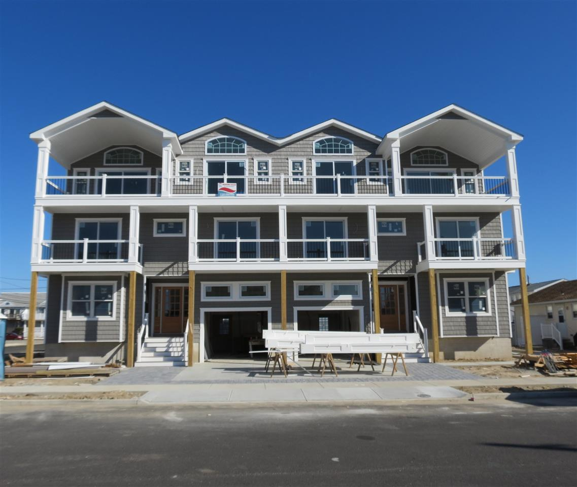 141 78th Street East Unit, Sea Isle City