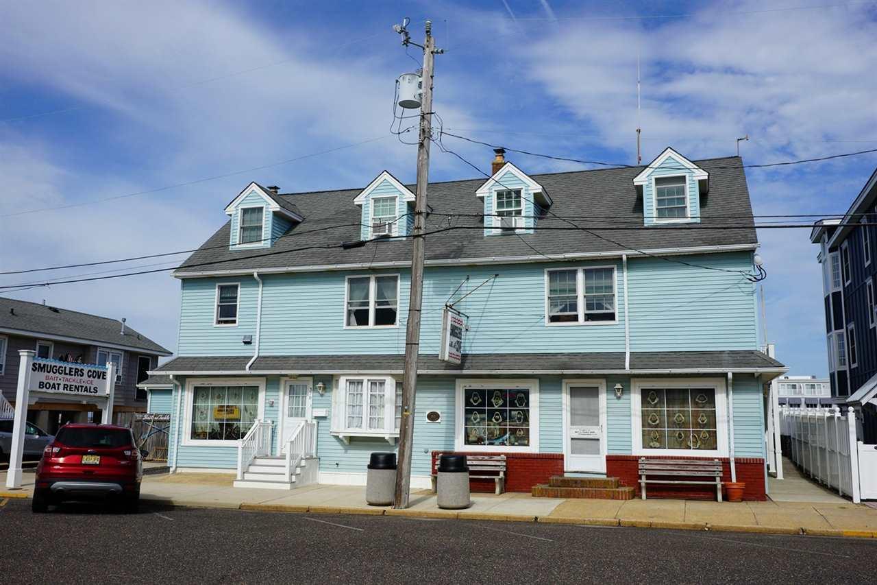 370 83rd Street - Stone Harbor