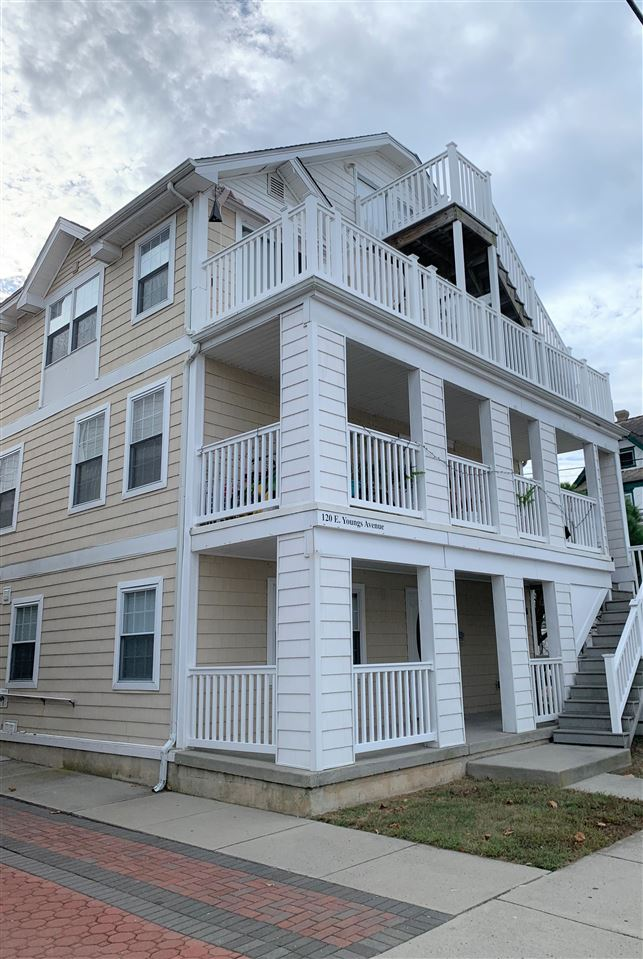 120, Unit 101 Youngs, Wildwood