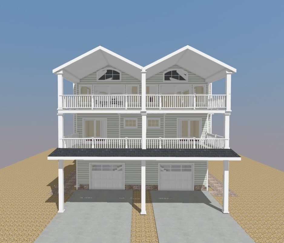 129 53rd Street - Sea Isle City