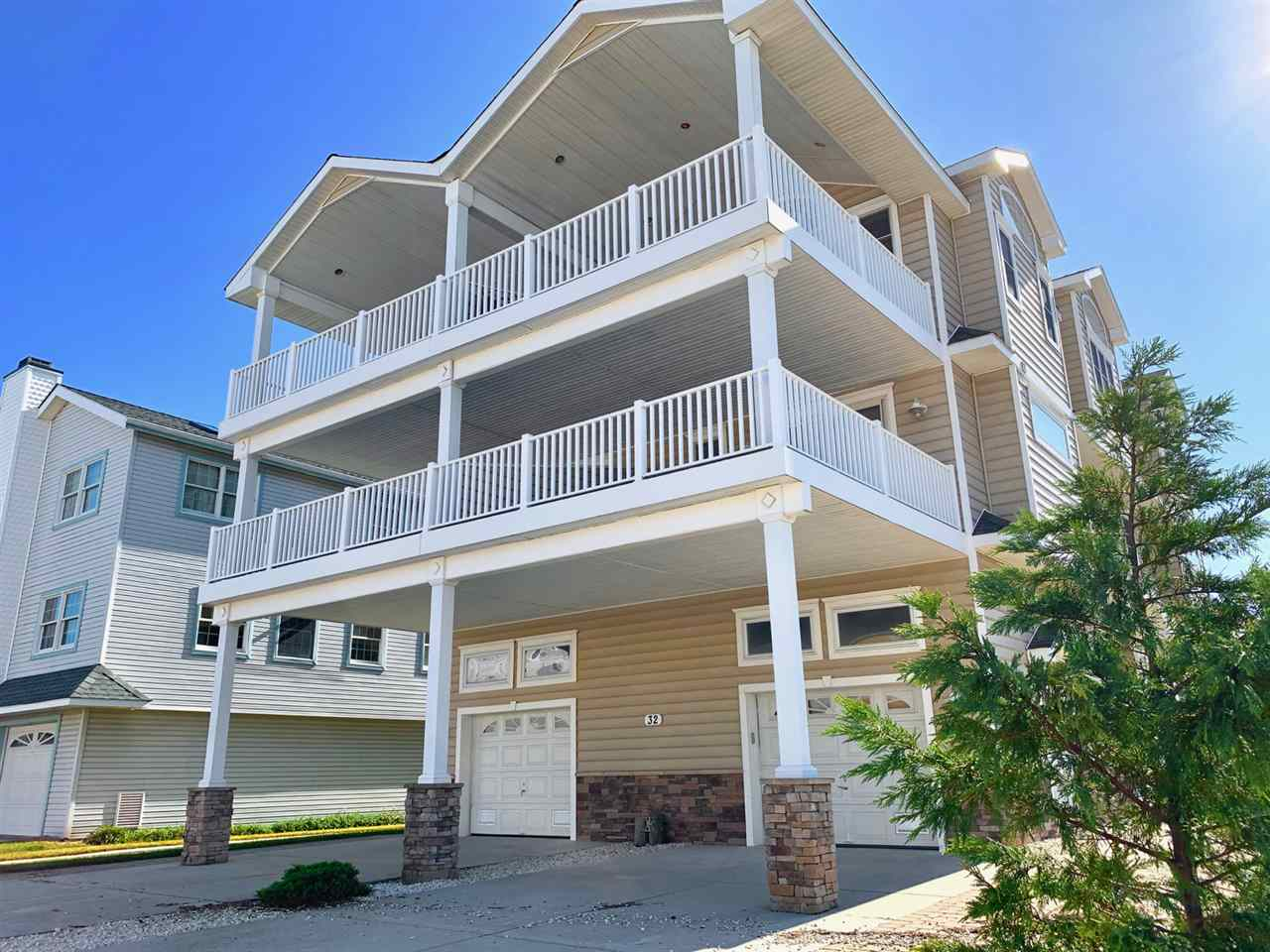 32, West Unit 47th, Sea Isle City