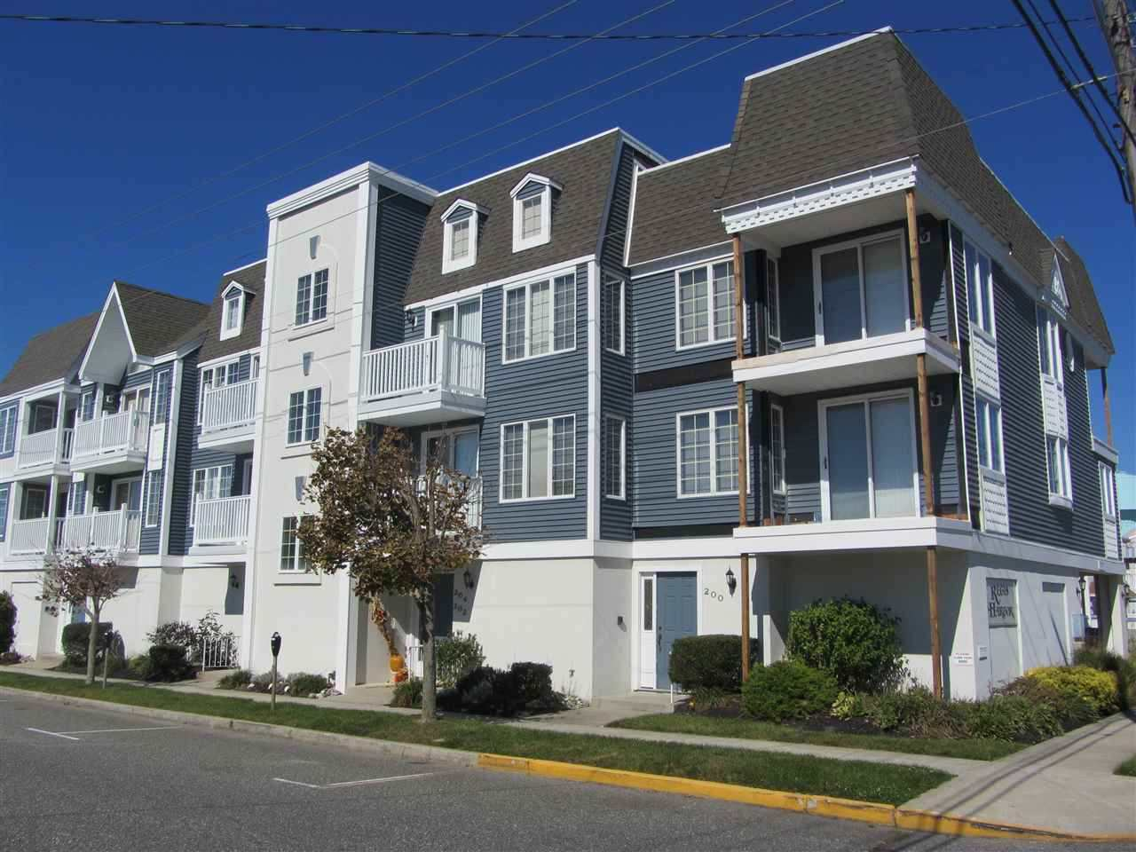 204 99th Street - Stone Harbor