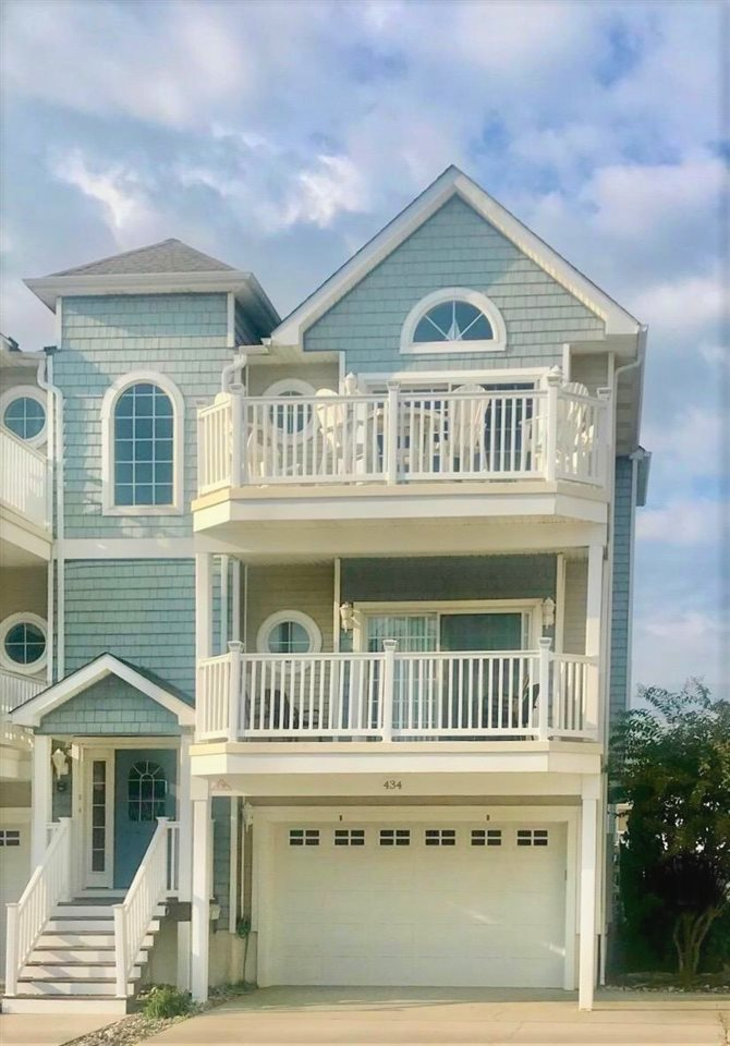 434 E 23rd Avenue- North Wildwood