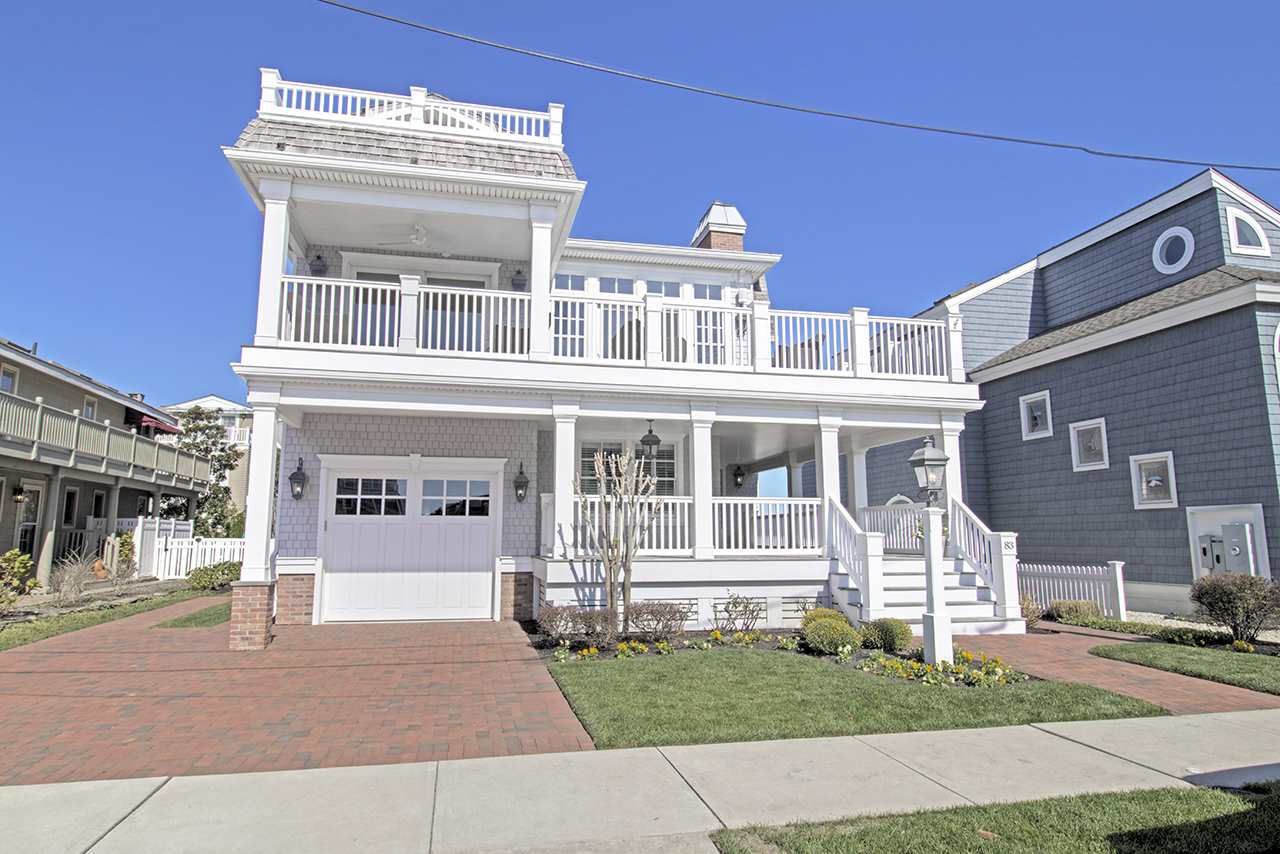 83 E 16th Street - Avalon, NJ